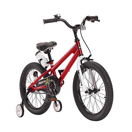 RoyalBaby BMX Freestyle niños bicicleta niños niñas