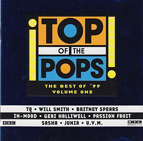 40 Tophits aus Ende der 90er Sasha Spike