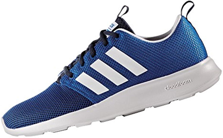 adidas cloudfoam swift - - aw4155 - swift couleur bleu - taille: 8,5 50fde5