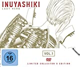 Inuyashiki Last Hero Vol. 1 - Limited Collector's Edition