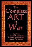 The Complete Art of War by Sun Tzu (2008-05-11) - Sun Tzu;Carl Von Clausewitz;Niccolo Machiavelli