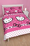 Officially Licensed Product;Duvet 200cm x 200cm, pillow case 48cm x 74cm;Machine washable;character design;Co-ordinating bedding and bedroom accessories also available
