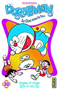 Doraemon Edition simple Tome 39