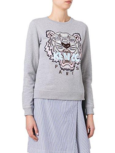 kenzo-womens-f752sw7054xx95-grey-cotton-sweatshirt