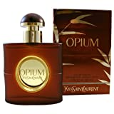Yves Saint Laurent Opium, femme/woman, Eau de Toilette, Vaporisateur/Spray, 30 ml