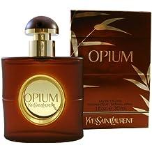 Yves Saint Laurent - Opium - Eau de Toilette para mujer - 30 ml