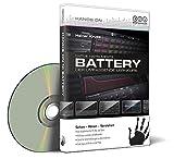 Hands On Native Instruments Battery - Der umfassende Lernkurs (PC+Mac+Tablet) - Autor: Heiner Kruse