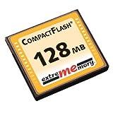 ExtreMemory FL-CF/128/EM 128MB Compact Flash Speicherkarte