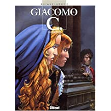 Giacomo C, Tome 14 : Boucle d'or