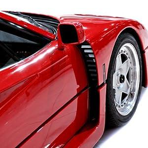 Erlebnisgutschein: Ferrari F360 - selber fahren in Schwerte (30 Minuten) | meventi Geschenkidee