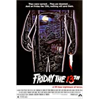 WHERE SUMMER LIVES FOREVER TASCHE STOFFTASCHE Freitag The 13 Friday Jason 13th