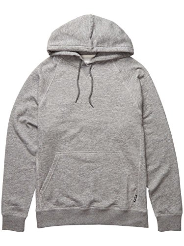 Billabong Herren Balance Pullover Kapuzenpullover Grey Heather