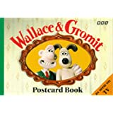 Wallace and Gromit Postcard Book (Wallace & Gromit)
