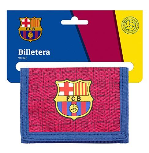 FC Barcelona Corporativa Oficial Cartera Billetera