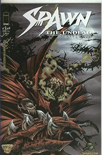 Spawn The Undead numero 1