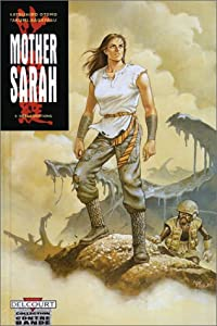 Mother Sarah Edition simple Tome 9
