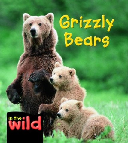 Grizzly Bear Tier - Grizzly Bears (In the