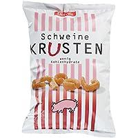 Delvita Schweinekrusten, 4er Pack (4 x 175 g)