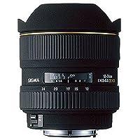 Sigma 12-24 mm F4,5-5,6 EX DG HSM-Objektiv (Gelatinefilter) für Sigma