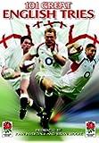 101 Greatest English Tries [DVD]