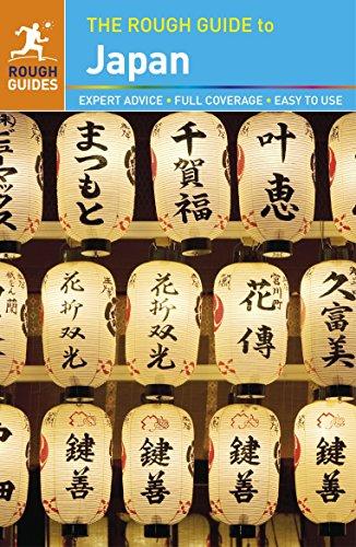 The Rough Guide to Japan (Rough Guides) por Sally McLaren