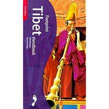 Footprint Tibet Handbook
