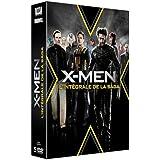 X-men, l'Intégrale - Coffret 5 DVD