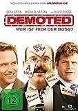 Demoted-Wer Ist Hier der Boss?