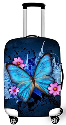 for-u-designs-18-28-pouce-housse-de-protection-valises-bleu-papillon-impression-housse-bagage-spande