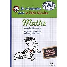 Maths CM1 : Je m'entraine avec le petit Nicolas