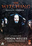 The Witching [DVD]