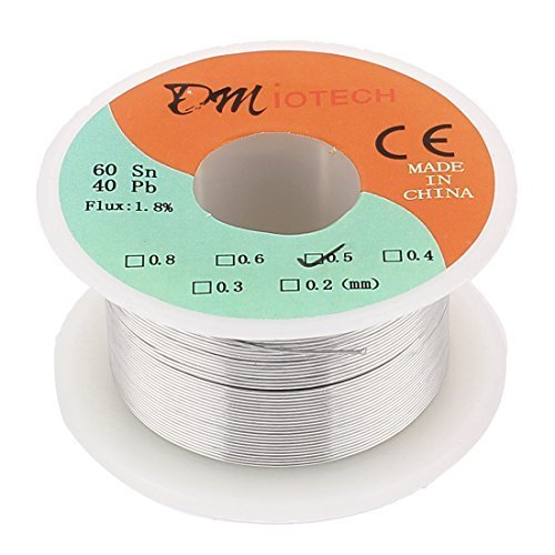 sourcingmap-05mm-35g-60-40-rosin-core-tin-lead-roll-soldering-solder-wire