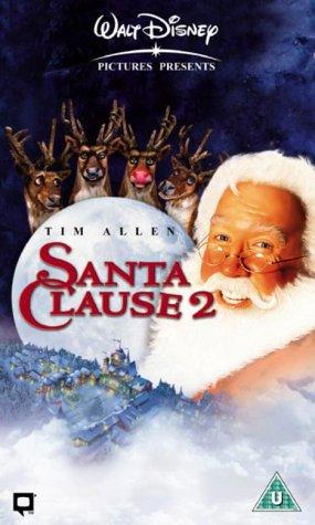santa-clause-2-vhs-2002