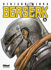 Berserk Edition simple Tome 6