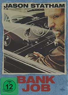 Bank Job (Steelbook)