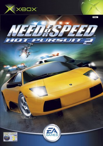 Need for Speed: Hot Pursuit 2 Xbox-need For Speed Hot Pursuit