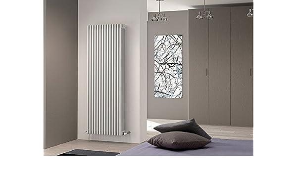 Termosifoni Irsap Tesi radiatore bianco Tesi 5 RT518001001IRNO ...