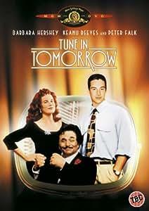 Tune In Tomorrow... [DVD]