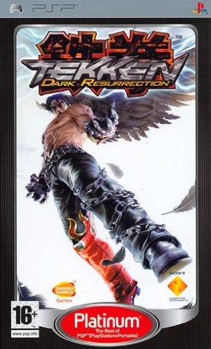 Tekken: Dark Resurrection PLT