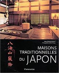 Maisons traditionnelles du Japon