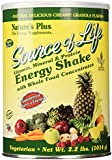 Source of Life, Vitamin, Mineral & Protein Energy Shake, 2.2 lbs. (1014 g)