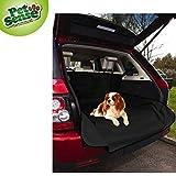 Petsense – Manta protectora de maletero para mascota, alfombrilla de maletero de coche, resistente, impermeable, universal