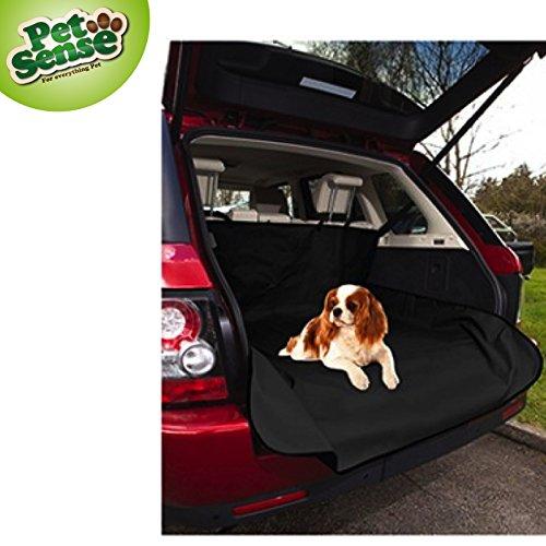 Petsense, Kofferraum-Einsatz / Schutzmatte für Haustiere, strapazierfähig, universell und wasserdicht