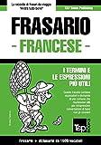 Image de Frasario Italiano-Francese e dizionario ridotto da
