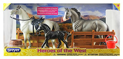 Breyer Classics Spielzeug Pferd Set