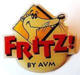 Fritz by AVM - Pin 32 x 30 mm