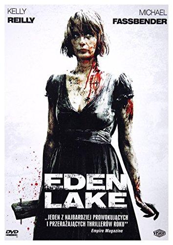 Eden Lake [DVD] [Region 2] (IMPORT) (Keine deutsche Version)