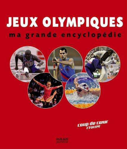 Jeux Olympiques (les)