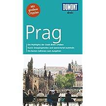 DuMont direkt Reiseführer Prag