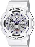 g-shock GA-100A